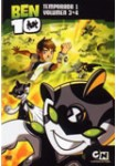 Pack Ben 10: Temporada 1. Volumen 3 + Volumen 4