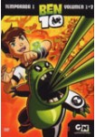 Pack Ben 10: Temporada 1. Volumen 1 + Volumen 2