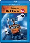Wall-E: Batallón de limpieza (Edición especial) (Blu-Ray)