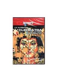 La auténtica Cleopatra. ¿Mujer fatal o madre ejemplar?