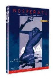 Nosferatu (1922) - Orígenes Del Cine (Ed. Especial)
