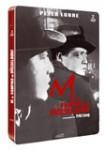 M, El Vampiro de Düsseldorf (Ed. Restaurada)