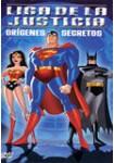 Liga de la Justicia - Orígenes Secretos