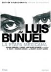 Pack Luis Buñuel. La Etapa Mexicana: Edición Coleccionista Imagen Restaurada