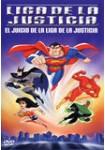Liga de la Justicia - El Juicio de la Liga de la Justicia