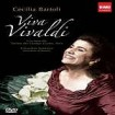 Viva Vivaldi : Bartoli, Cecilia - Vivaldi DVD