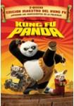 Kung Fu Panda: 2 Discos Edición Maestro del Kung Fu