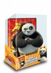 Kung Fu Panda + Peluche
