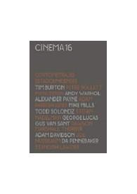 Cinema 16 : Cortometrajes Norteamericanos (V.O.S.)