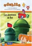 Edebits Vol. 6 - Las Aventuras de Bet