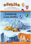 Edebits Vol. 5 - El Misterio de la Base Científica