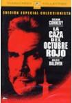 La Caza del Octubre Rojo (Ed. Horizontal)