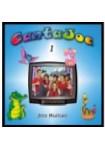 CANTAJOC: GRUPO ENCANTO DVD+CD(2)