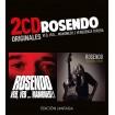 Veo Veo Mamoneo + Vergüenza Torera (Rosendo) CD(2)