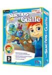 Los Sueños de Guille: Juega y Crea CD-ROM