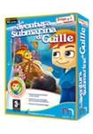 La Aventura Submarina de Guille: Juega y razona CD-ROM