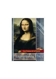 Los Genios de la Pintura: Leonardo da Vinci
