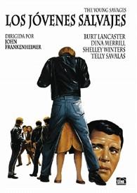 Los Jóvenes Salvajes (1961) (La Casa Del Cine)