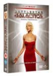 Battlestar Galactica: Temporada Cuatro