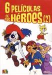 Pack Las Películas de tus Héroes (2)