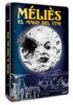 Méliès, el Mago del Cine: Una Sesión Méliès + La Magia de Méliès: Edición Especial Limitada 25 Años (Estuche Metálico)