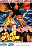 The Giant Claw (La Garra Gigante): Edición Limitada (VERSIÓN ORIGINAL)