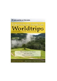 Worldtrips Travesias sin Fronteras Vol 10