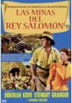 Las Minas del Rey Salomón (1950)