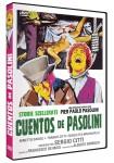 Cuentos De Pasolini