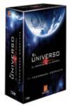 Pack El Universo: 1ª Temporada Completa