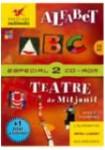 (2x1) Alfabet + Teatre de mitjanit CD-ROM ( catalá )