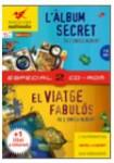 (2x1) L Àlbum secret + El viatge fabulós CD-ROM ( catalá)