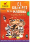 El gran pet de la màquina de l oncle Albert CD-ROM ( catalá )