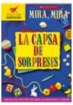 Mira, mira La capsa de sorpreses CD-ROM ( catalá )