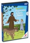 Descobrim Francesc i Clara d'Assís DVD ( catalá )