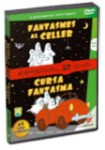 (2x1) Fantasmes al celler + Cursa Fantasma DVD ( catalá )