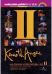 Kenneth Anger, Sus Mejores Cortometrajes: Vol. 2