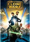 Star Wars: The Clone Wars (La Guerra de los Clones)