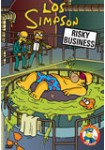 Los Simpson: Risky Business