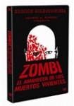 Zombie, El Amanecer de los Muertos Vivientes: Edición Coleccionista (VERSIÓN ORIGINAL)