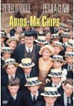 Adiós, Mr. Chips (1969)