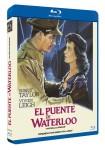 El Puente de Waterloo (1940) (Blu-ray)