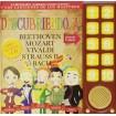 Pack Descubriendo A (5 CD,s Libro)