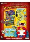 Pack DK Pequeño Aventurero ( 3 CD-ROM )