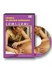 Técnica de Masaje Hawaiano Lomi-Lomi (DVD)