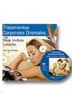Tratamientos corporales orientales: MASAJE, ENVOLTURAS Y EXFOLIANTES (LIBRO + DVD)