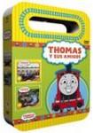 Pack El Tren Thomas y sus Amigos: Vol. 3 + El Tren Thomas y sus Amigos: Vol. 4