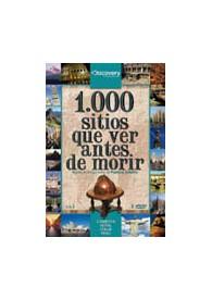 1.000 Sitios que ver Antes de Morir