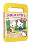 Hello Kitty´s Paradise: Compartir y Cuidar