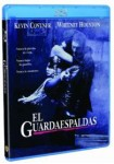 El Guardaespaldas (Blu-Ray)